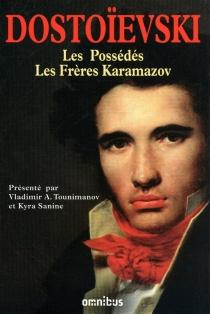 Les grands romans - Fedor MikhaïlovitchDostoïevski
