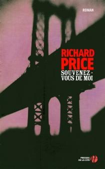 Souvenez-vous de moi - RichardPrice
