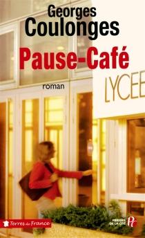 Pause-café - GeorgesCoulonges