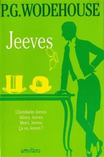 Jeeves - Pelham GrenvilleWodehouse