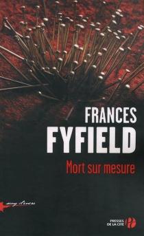 Mort sur mesure - FrancesFyfield