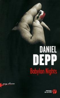 Babylon nights - DanielDepp