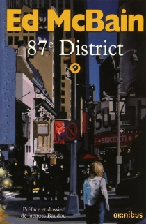 87e district | Volume 9 - Ed McBain