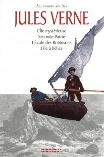 Les romans des îles - JulesVerne