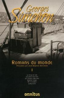 Romans du monde | Volume 1 - GeorgesSimenon