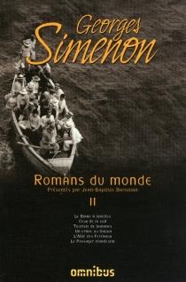Romans du monde | Volume 2 - GeorgesSimenon