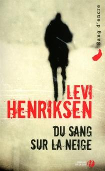 Du sang sur la neige - LeviHenriksen