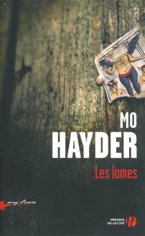 Les lames - MoHayder