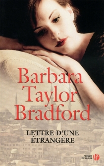 Lettre d'une étrangère - Barbara TaylorBradford