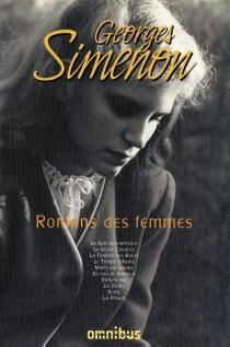 Romans des femmes - GeorgesSimenon