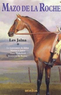 Les Jalna | Volume 1 - MazoDe la Roche