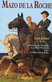Les Jalna | Volume 2 - MazoDe La Roche