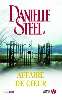 Affaire de coeur - DanielleSteel