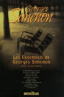 Les essentiels de Georges Simenon - JohnSimenon