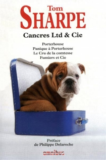 Cancres Ltd et Cie - Tom Sharpe