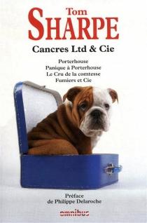 Cancres Ltd et Cie - TomSharpe