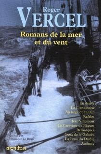 Romans de la mer et du vent - RogerVercel