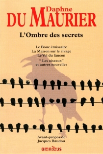 L'ombre des secrets - DaphneDu Maurier