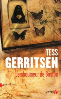 L'embaumeur de Boston - TessGerritsen