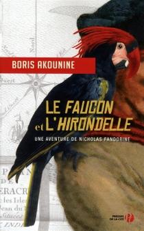 Une aventure de Nicholas Fandorine - BorisAkounine