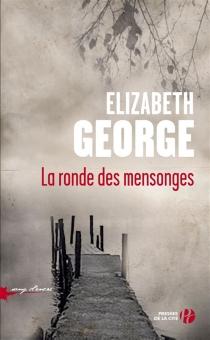 La ronde des mensonges - ElizabethGeorge