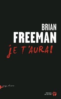 Je t'aurai - BrianFreeman