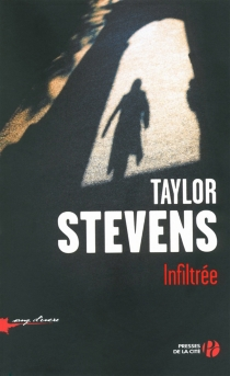 Infiltrée - TaylorStevens