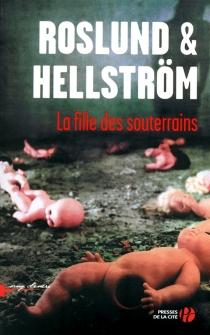 La fille des souterrains - BörgeHellström