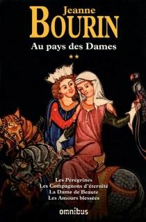 Au pays des dames | Volume 2 - JeanneBourin