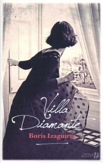 Villa diamante - BorisIzaguirre