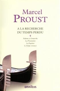 A la recherche du temps perdu | Volume 2 - MarcelProust