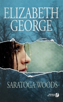 Saratoga Woods - ElizabethGeorge