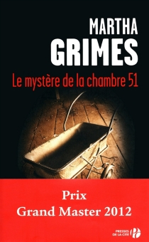 Le mystère de la chambre 51 - MarthaGrimes