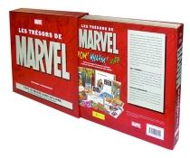Les trésors de Marvel - PeterSanderson