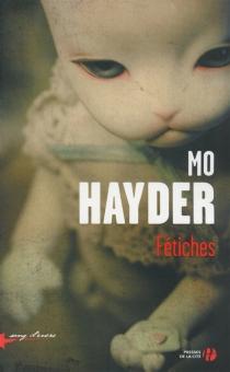 Fétiches - MoHayder