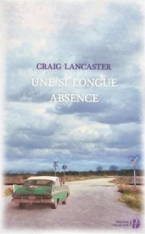 Une si longue absence - CraigLancaster