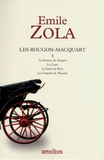Les Rougon-Macquart | Volume 1 - Émile Zola