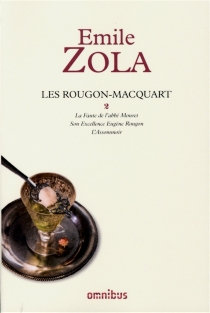 Les Rougon-Macquart | Volume 2 - Émile Zola