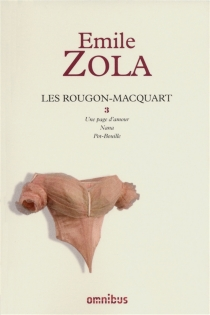 Les Rougon-Macquart | Volume 3 - Émile Zola