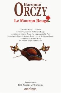 Le Mouron Rouge - EmmuskaOrczy