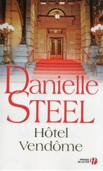 Hôtel Vendôme - DanielleSteel