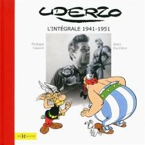 Uderzo : l'intégrale - AlbertUderzo