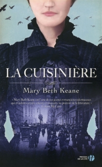 La cuisinière - Mary BethKeane