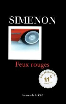 Feux rouges - GeorgesSimenon