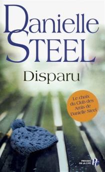 Disparu - DanielleSteel
