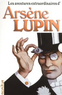 Coffret Lupin - MauriceLeblanc