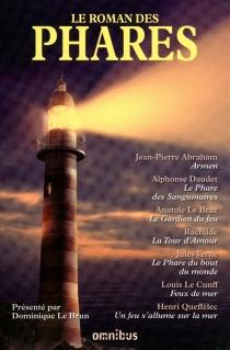 Le roman des phares -