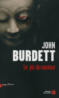 Le pic du vautour - JohnBurdett