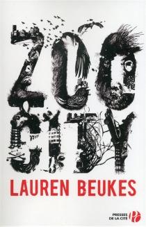 Zoo City - LaurenBeukes