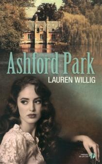 Ashford Park - LaurenWillig